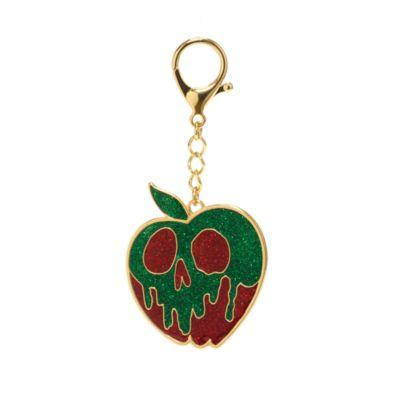 Disney Store - Schneewittchen und die sieben Zwerge - Vergifteter Apfel - Taschenanhänger