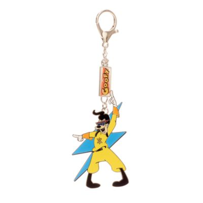 Accessorio per borse Max In viaggio con Pippo Disney Store