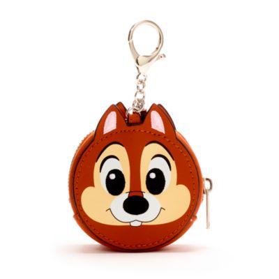 Disney Store Chip 'n' Dale Bag Charm