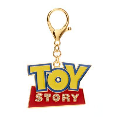 Disney Store Toy Story Bag Charm