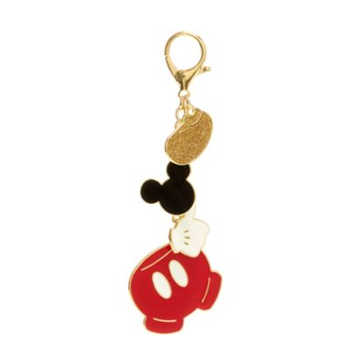 Disney Store Breloque de sac Mickey