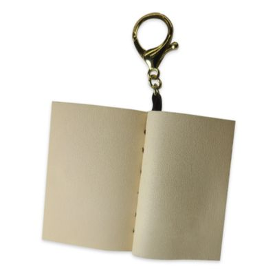 Disney Store Hocus Pocus Book Bag Charm