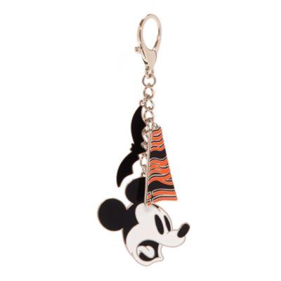 Disney Store Mickey Mouse Halloween Bag Charm