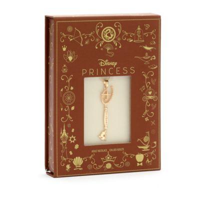 Collar llave princesas Disney, Disney Store