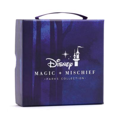 Haunted Mansion Parchi Disney, 3 paia di orecchini a bottone