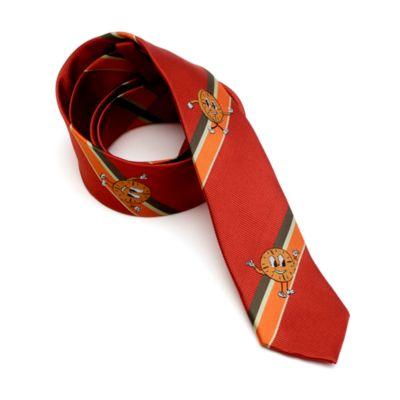 Disney Store Loki Tie For Adults