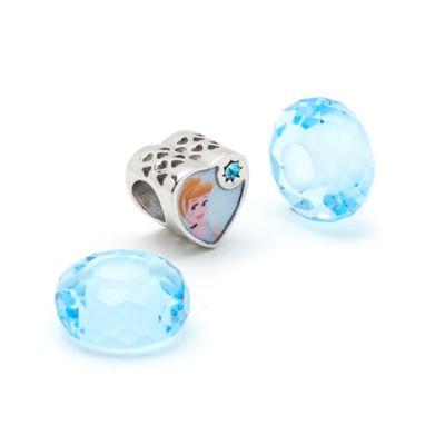 Disney Store Ensemble de perles Cendrillon Disney Princess Charm, Juin