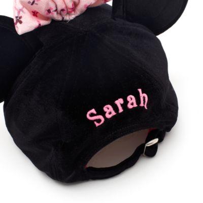 Disney Store Casquette Positively Minnie pour adultes
