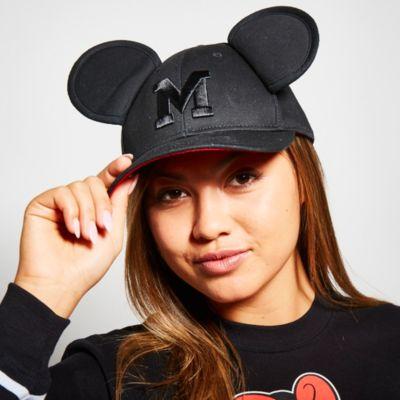 Disney Store Casquette oreilles de Mickey pour adultes