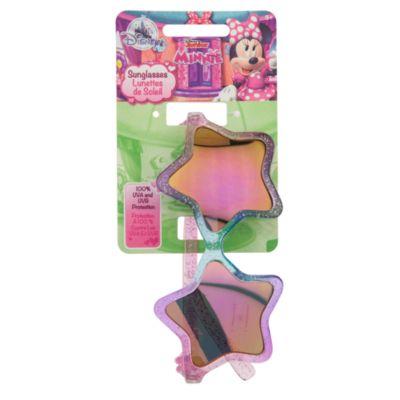Disney Store Lunettes de soleil étoile Minnie pour enfants