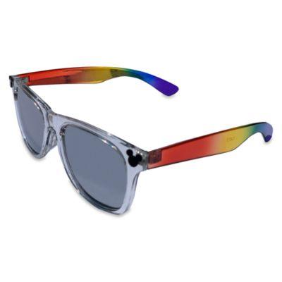 Occhiali da sole adulti Topolino Rainbow Disney, Disney Store