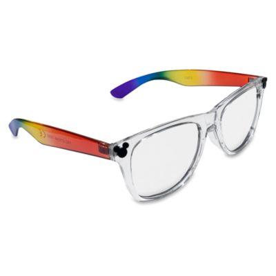 Disney Store - Micky Maus - Rainbow Disney - Sonnenbrille für Erwachsene