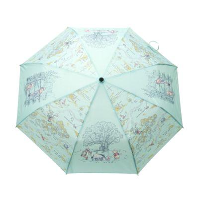 Disney Store Winnie the Pooh Umbrella