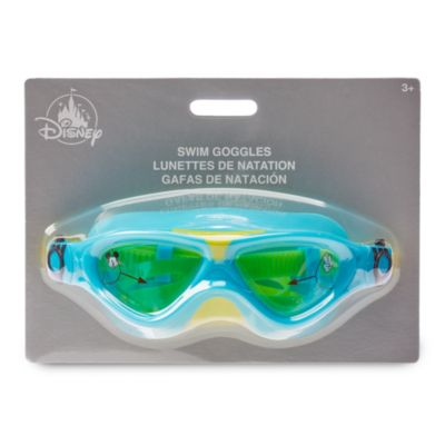 Disney Store Lunettes de natation Mickey