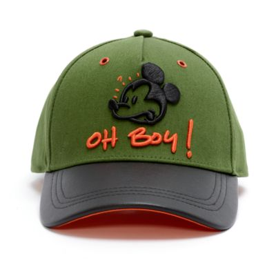 Disney Store Casquette Mickey pour adultes, collection Disney Artist