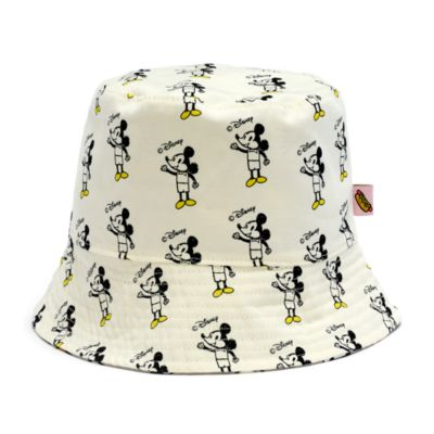 Disney Store Store Mickey Mouse Disney Artist Series Reversible Hat For Adults