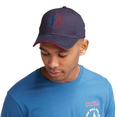 Disney Store The Falcon and The Winter Soldier Cap For Adults