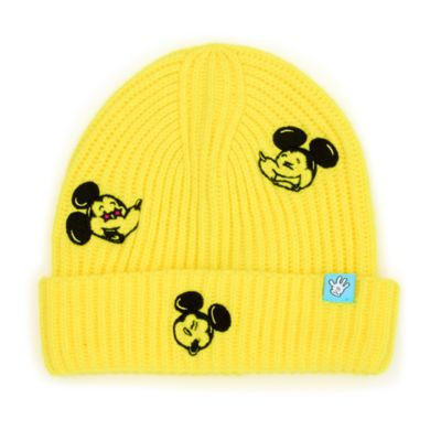 Disney Store Bonnet Mickey, Disney Artist
