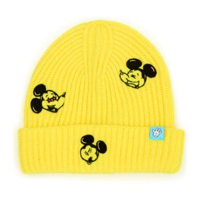Disney Store Mickey Mouse Disney Artist Series Beanie