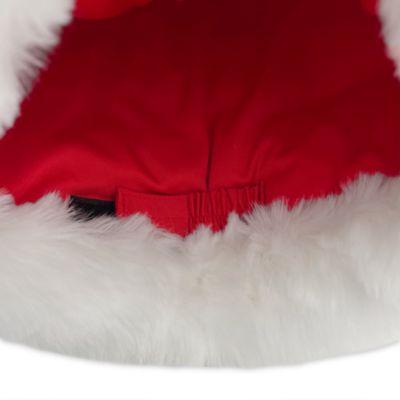 Disney Parks - Micky Maus - Weihnachtsmütze für Erwachsene