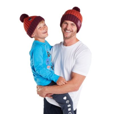 Disney Store Ron's Gone Wrong Beanie For Kids