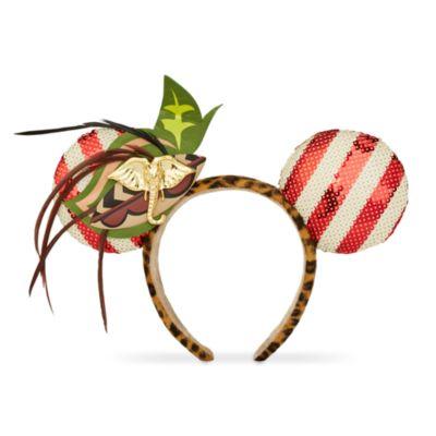 Disney Store Serre-tête oreilles Minnie Mouse The Main Attraction pour adultes, 11sur12