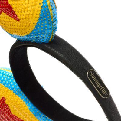 Loungefly Pixar Ball Mickey Mouse Ears Headband for Adults