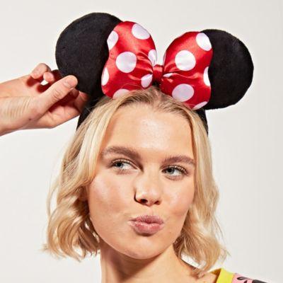 Walt Disney World - Minnie Maus - klassischer Haarreif für Erwachsene