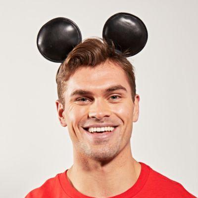 Walt Disney World Serre-tête Signature de Mickey pour adultes