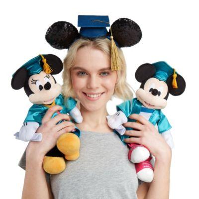 Walt Disney World Serre-tête à oreilles de Mickey Remise des diplômes2021 pour adultes