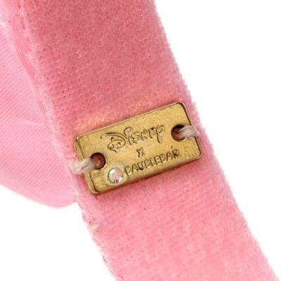 Disney Store - Minnie Maus - Haarreif mit Ohren in Rosa für Erwachsene
