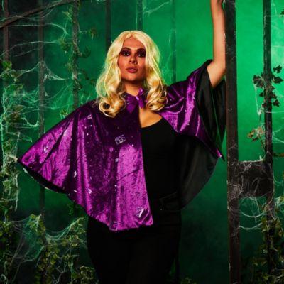 Set accesorios para adultos disfraz Sarah Sanderson, El retorno de las brujas, Disney Store