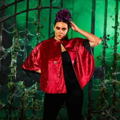 Disney Store - Hocus Pocus - Mary Sanderson - Kostüm-Accessoire-Set für Erwachsene