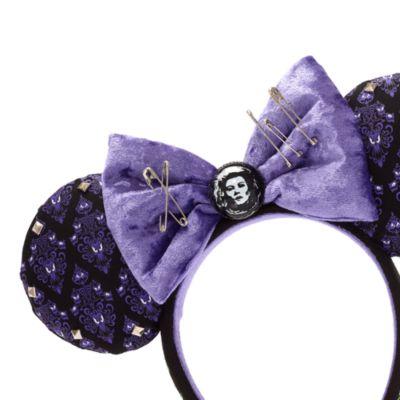 Disney Parks - Her Universe - Madame Leota - Haarreif mit Ohren für Erwachsene