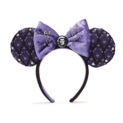 Disney Parks diadema con orejas Madame Leota para adultos, Her Universe