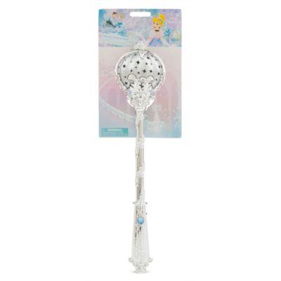 Disney Store Baguette magique lumineuse Princesse Cendrillon