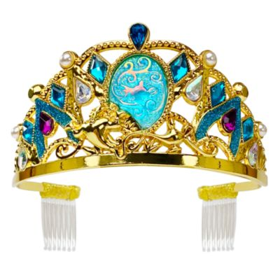 Disney Store Princess Jasmine Costume Tiara, Aladdin