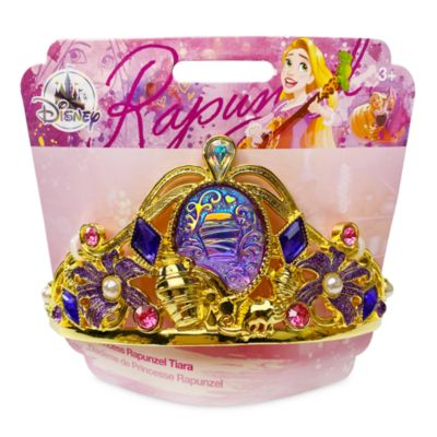 Disney Store Rapunzel Costume Tiara, Tangled