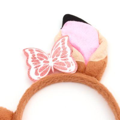 Conjunto infantil Bambi, tutú y diadema, Disney Store