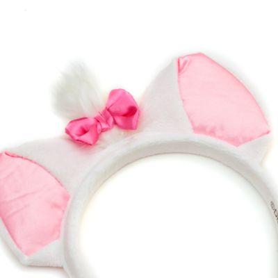 Conjunto infantil Marie, tutú y diadema, Disney Store