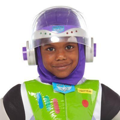 Disney Store Casque Buzz l'Éclair pour enfants