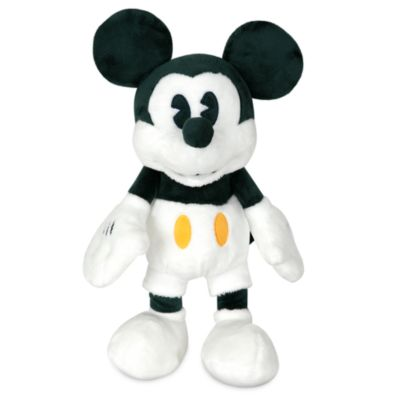 Set manta y peluche Mickey Mouse para bebé, Disney Store