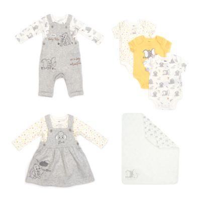 Colección ropa para bebés Dumbo, Disney Store