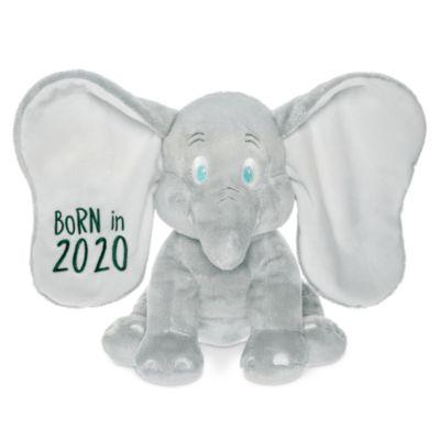 Disney Store Peluche Dumbo2020 pour bébé