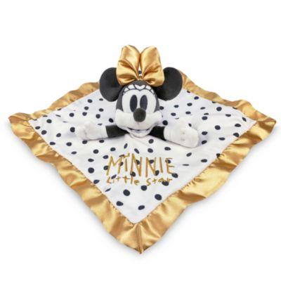Mantita Minnie Mouse para bebé, Disney Store