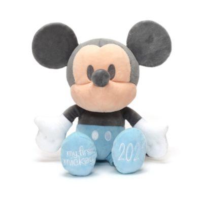 Peluche piccolo My First Mickey 2021 Topolino Disney Store