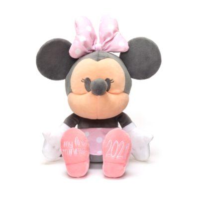 Disney Store My First Minnie 2021 Small Soft Toy