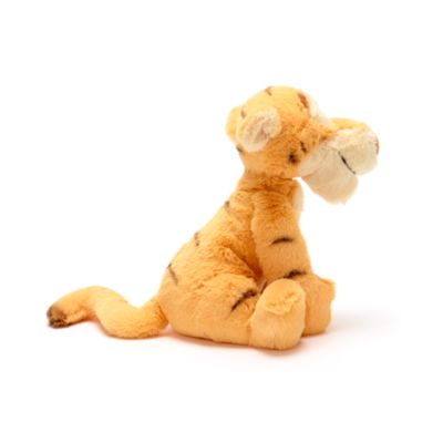 Disney Store Tigger Baby Small Soft Toy