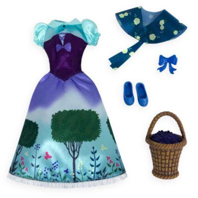 Disney Store Coffret d'accessoires Aurore, La Belle au Bois Dormant