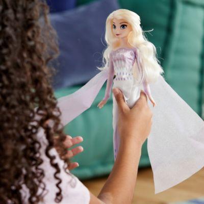 Disney Store - Die Eiskönigin 2 - Elsa, die Eiskönigin - Klassische Puppe